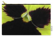 Perfectly Pansy 06 Carry-all Pouch