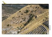 Pergamon Amphitheater Carry-all Pouch