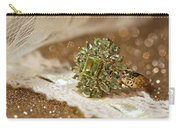 Peridot Carry-all Pouch