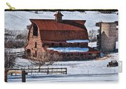 Perry Park Barn Carry-all Pouch