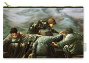 Perseus And The Graiae Carry-all Pouch