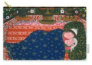 Persia: Lovers, 1527-28 Carry-all Pouch
