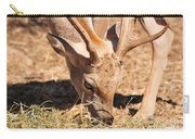 Persian Fallow Deer Carry-all Pouch