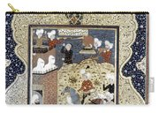 Persian Nobleman Carry-all Pouch