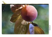 Persimmon Tree Carry-all Pouch