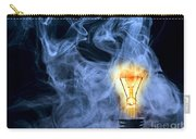 Persistence Of Vision Carry-all Pouch