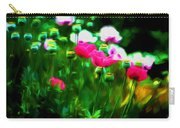 Persuasive Beauties Carry-all Pouch