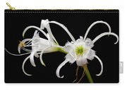 Peruvian Daffodils Carry-all Pouch