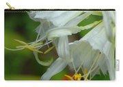 Peruvian Lilies 3 Carry-all Pouch