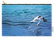 Pescando Vida Carry-all Pouch