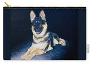 Pet Commission-shaka Carry-all Pouch