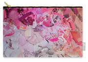 Petal Carry-all Pouch