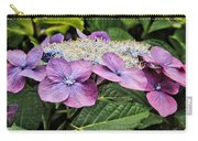 Petal Paddy Carry-all Pouch