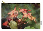 Petals And Berries 8618 Idp_2 Carry-all Pouch