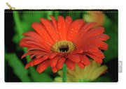 Petals With Droplets Carry-all Pouch