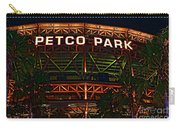 Petco Park Carry-all Pouch by RJ Aguilar