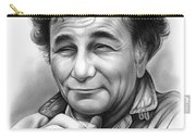 Peter Falk Carry-all Pouch