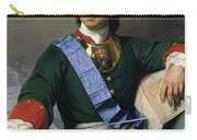 Peter I The Great Carry-all Pouch