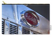Peterbilt Angry Duck Carry-all Pouch