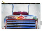 Peterbilt Lowridin Edition Carry-all Pouch