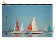 Petole A Chausey Carry-all Pouch