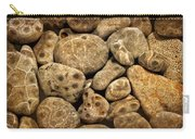Petoskey Stones Vlll Carry-all Pouch