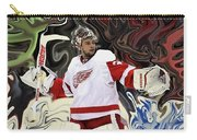 Petr Mrazek Carry-all Pouch