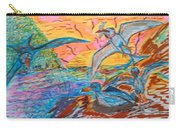 Petrels Carry-all Pouch