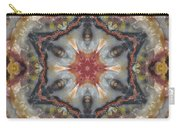 Petrified Star Carry-all Pouch