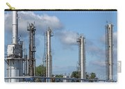Petrochemical Plant Refinery Industry Zone Carry-all Pouch
