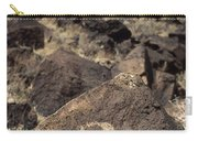 Petroglyph Carry-all Pouch