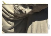 Petrus Or Saint Peter Carry-all Pouch