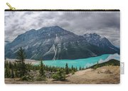 Peyto Lake Banff Carry-all Pouch