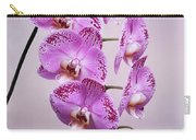Phalaenopsis Lianher Happy Dancer Carry-all Pouch