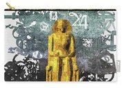 Pharaoh Of Egypt Carry-all Pouch