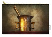 Pharmacist - Mortarium Carry-all Pouch