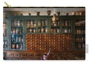 Pharmacy - Right Behind The Counter Carry-all Pouch