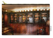 Pharmacy - The Apothecary Shop Carry-all Pouch
