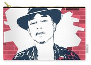 Pharrell Graffiti Tribute Carry-all Pouch