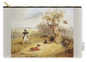 Pheasant Shooting Henry Thomas Alken Carry-all Pouch