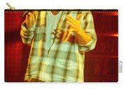 Phil Collins-0872 Carry-all Pouch