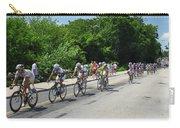 Philadelphia Bike Race - Manayunk Avenue Carry-all Pouch