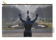 Philadelphia Champion - Rocky Carry-all Pouch