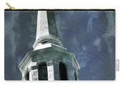 Philadelphia Christ Church Carry-all Pouch