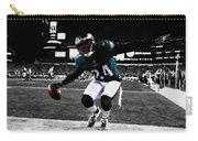Philadelphia Eagles 5a Carry-all Pouch