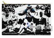 Philadelphia Eagles 5b Carry-all Pouch