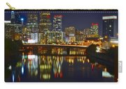 Philadelphia Evening Lights Carry-all Pouch