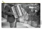Philadelphia Music Man Bnw Carry-all Pouch