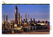 Philadelphia Oil Refinery  Carry-all Pouch