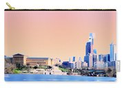 Philadelphia Panoramic Carry-all Pouch